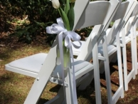 Wedding Ceremony Chair Decoration.JPG