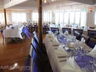 Beach Theme Wedding The Lighthouse Restaurant.jpg