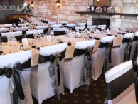 Black and Silver Wedding The Courthouse Restaurant.jpg