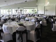 Black and Silver Wedding Wynnum Golf Club.jpg