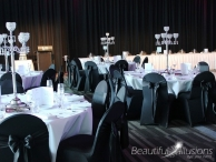 Black and White Wedding Convention Centre.jpg