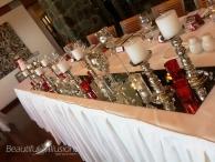 Bridal Table Decorations Sirromet Winery.jpg
