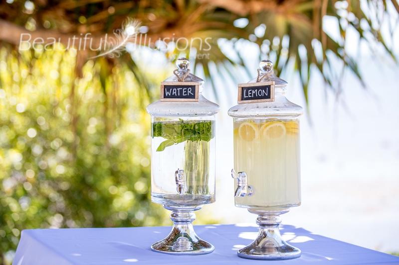 Refreshment Options