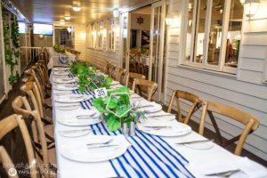 Greek Night Dinner