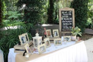 Gift Tables