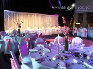 Bridal Backdrops