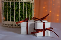 Wedding Favours & Accessories